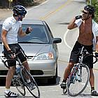 jake matthew biking spandex 16