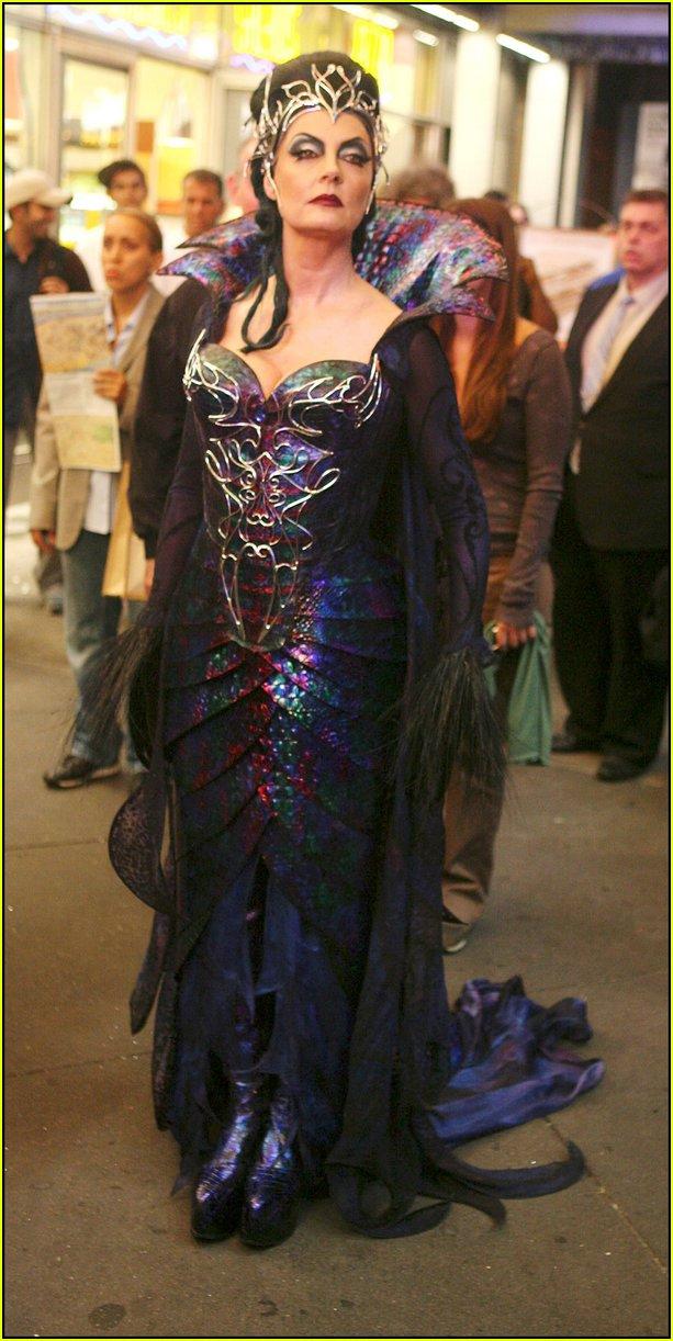 Susan Sarandon Enchanted