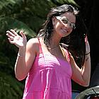 black hair britney spears 35