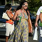 britney spears black hair 12