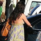 britney spears black hair 28