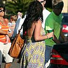 britney spears black hair 31