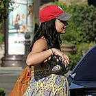 britney spears black hair 37