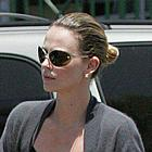 charlize theron beach20