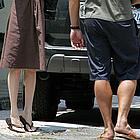 ian thorpe michelle williams 03