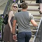 ian thorpe michelle williams 06
