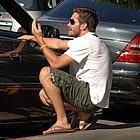 jake gyllenhaal car 01