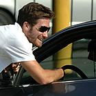 jake gyllenhaal car 09