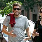 jake gyllenhaal nyc 07