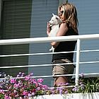 jennifer aniston dog 06