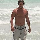 matthew mcconaughey shirtless 15