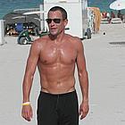 matthew mcconaughey shirtless 25
