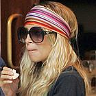 nicole richie head wrap 02