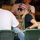 nicole richie head wrap 08