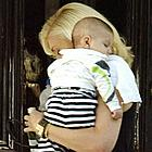baby kingston rossdale 08