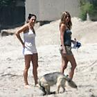 jennifer aniston beach 23