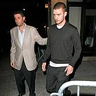 justin timberlake cd release 13