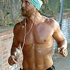matthew mcconaughey sweaty 10