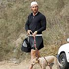 matthew mcconaughey sweaty 23