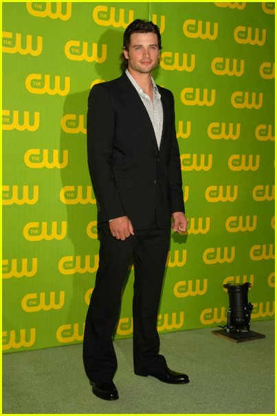 tom welling cw launch party 08