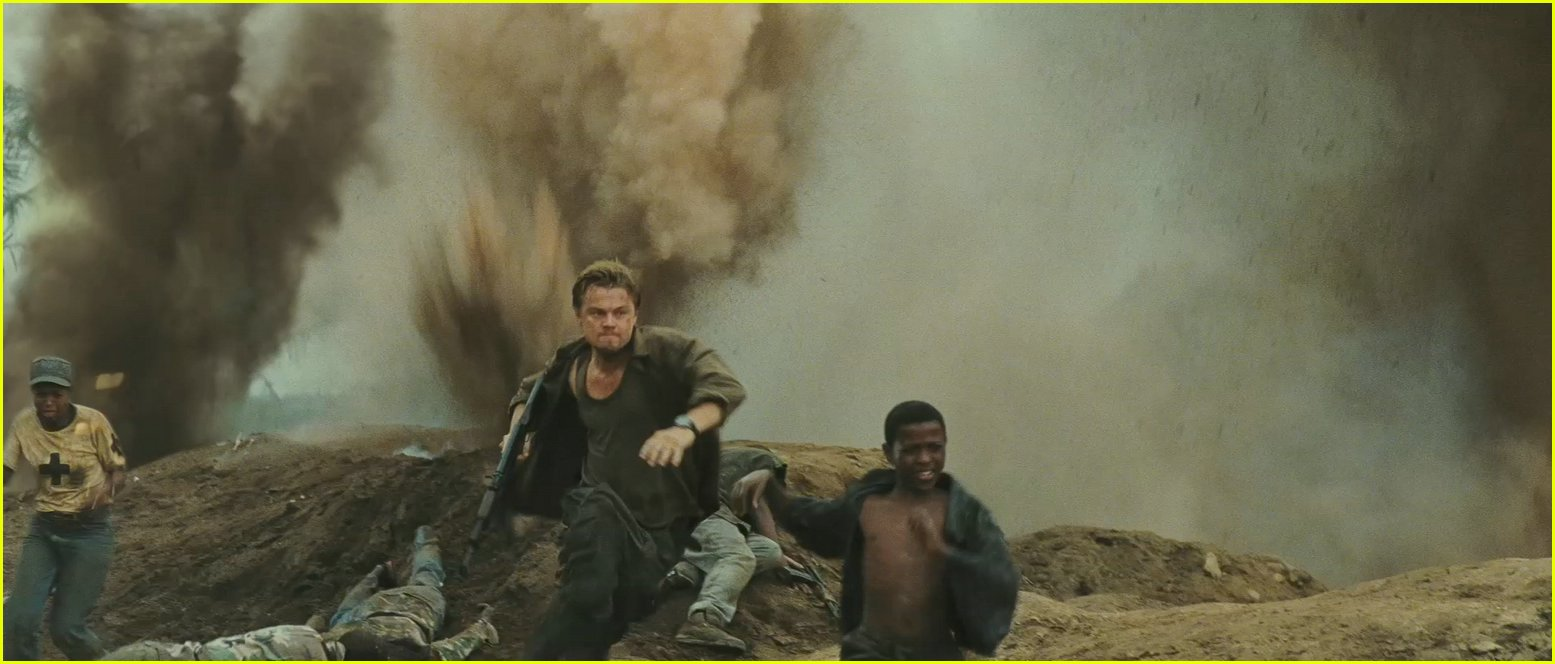 ethical movie review blood diamond essay Critical film review on blood diamond essay to the poor farmers and villagers with journalist and diamond dealers in the middle the movie brought an explosive.