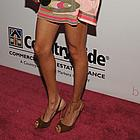 nicole richie pink party 08