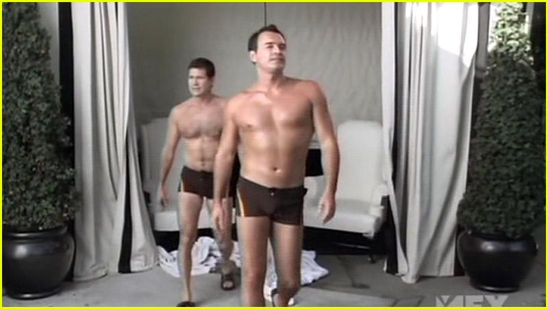 Nip tuck sex threesome