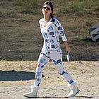 rachel bilson pajamas 04