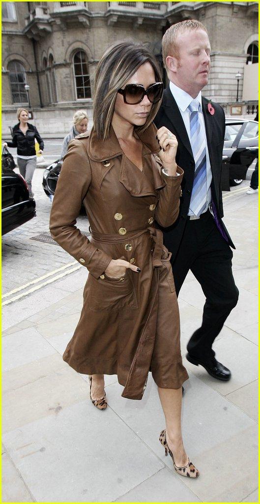 Fashion 2017 style - Full Sized Photo Of Victoria Beckham Short Hair 12 Photo