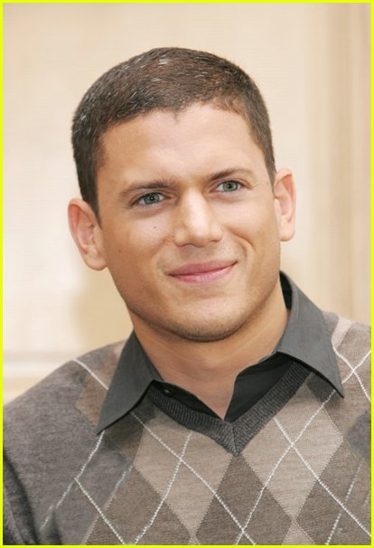 How To Send A Letter To Wentworth Miller