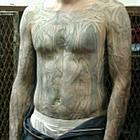wentworth miller tattoo 16
