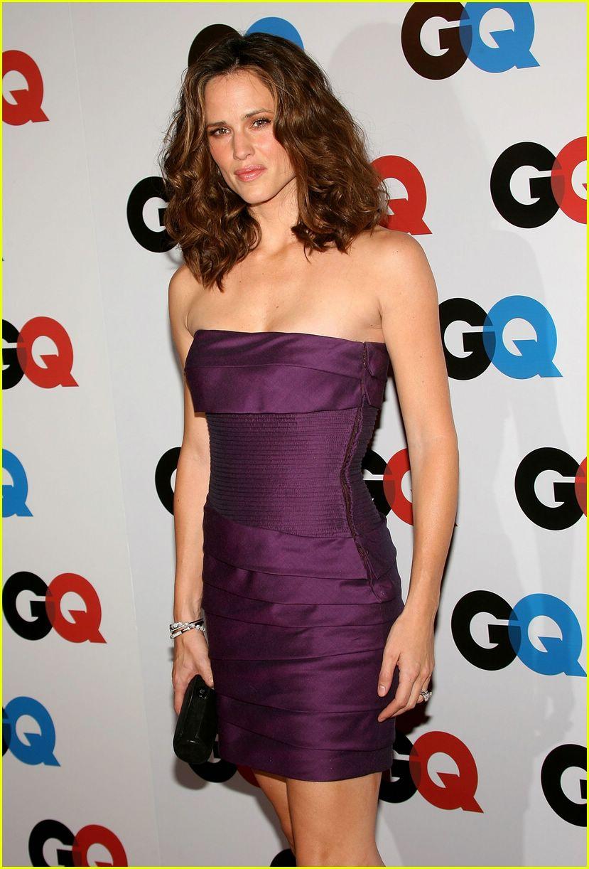 Full Sized Photo Of Jennifer Garner Short Hair 05 Photo