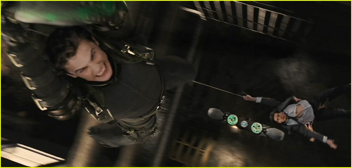 spider man 3 trailer screencaps 56