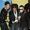billboard awards 2006 red carpet 30