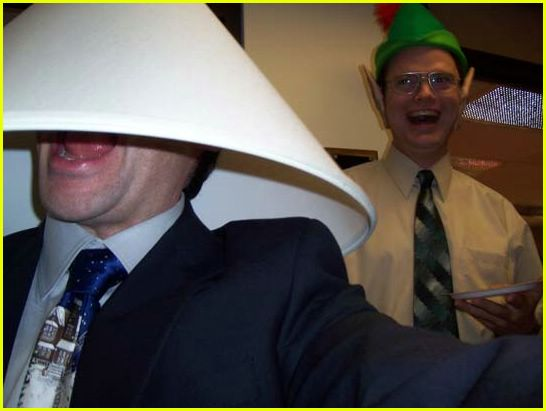 the office season 2 christmas party 35