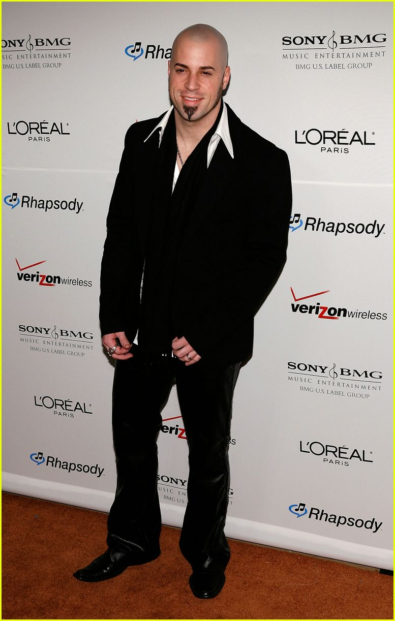 american idols clive davis grammy party 11