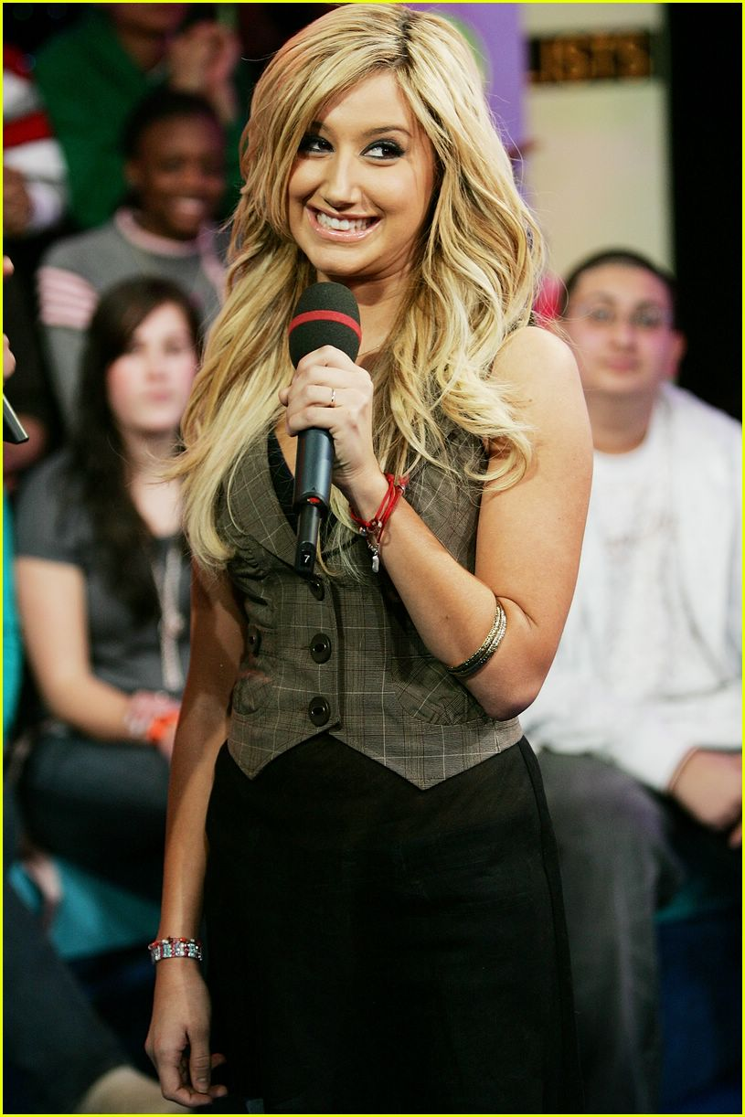 fergie ashley tisdale trl 202419151