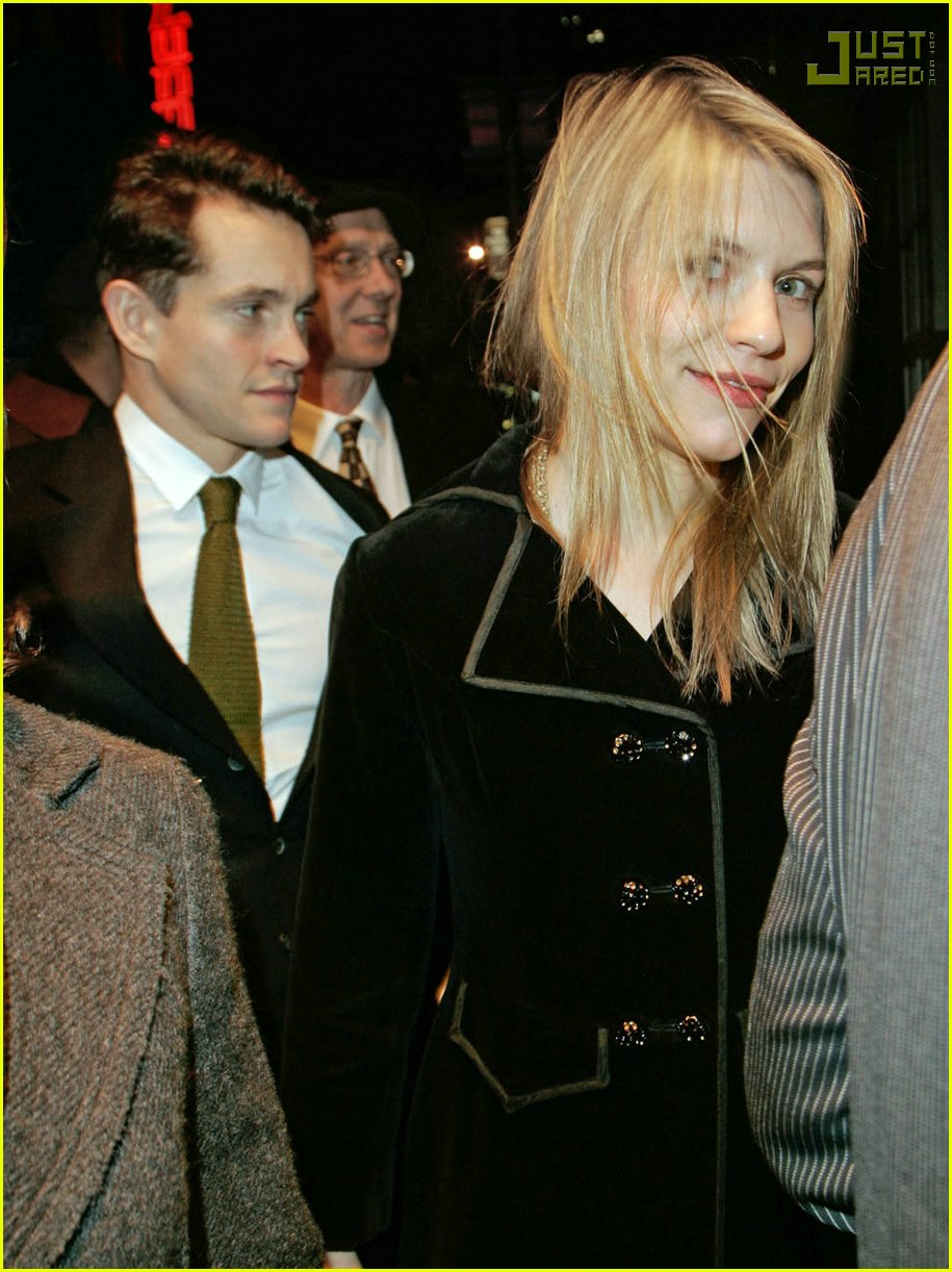 Full Sized Photo of hugh dancy claire danes 14 | Photo ... Claire Danes
