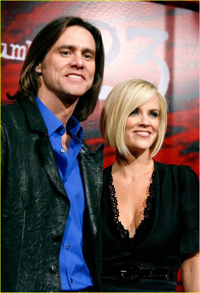 Image result for jim carrey and jenny mccarthy
