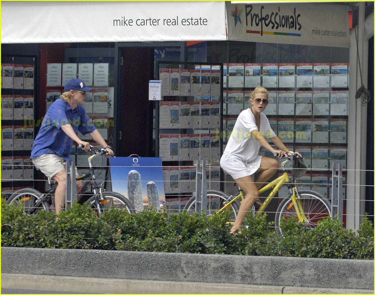 kate hudson owen wilson bike ride 04