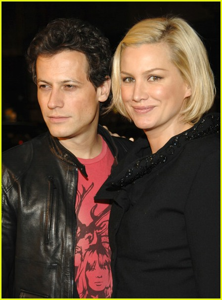 300 Full Movie >> Full Sized Photo of ioan gruffudd alice evans 05 | Photo ...