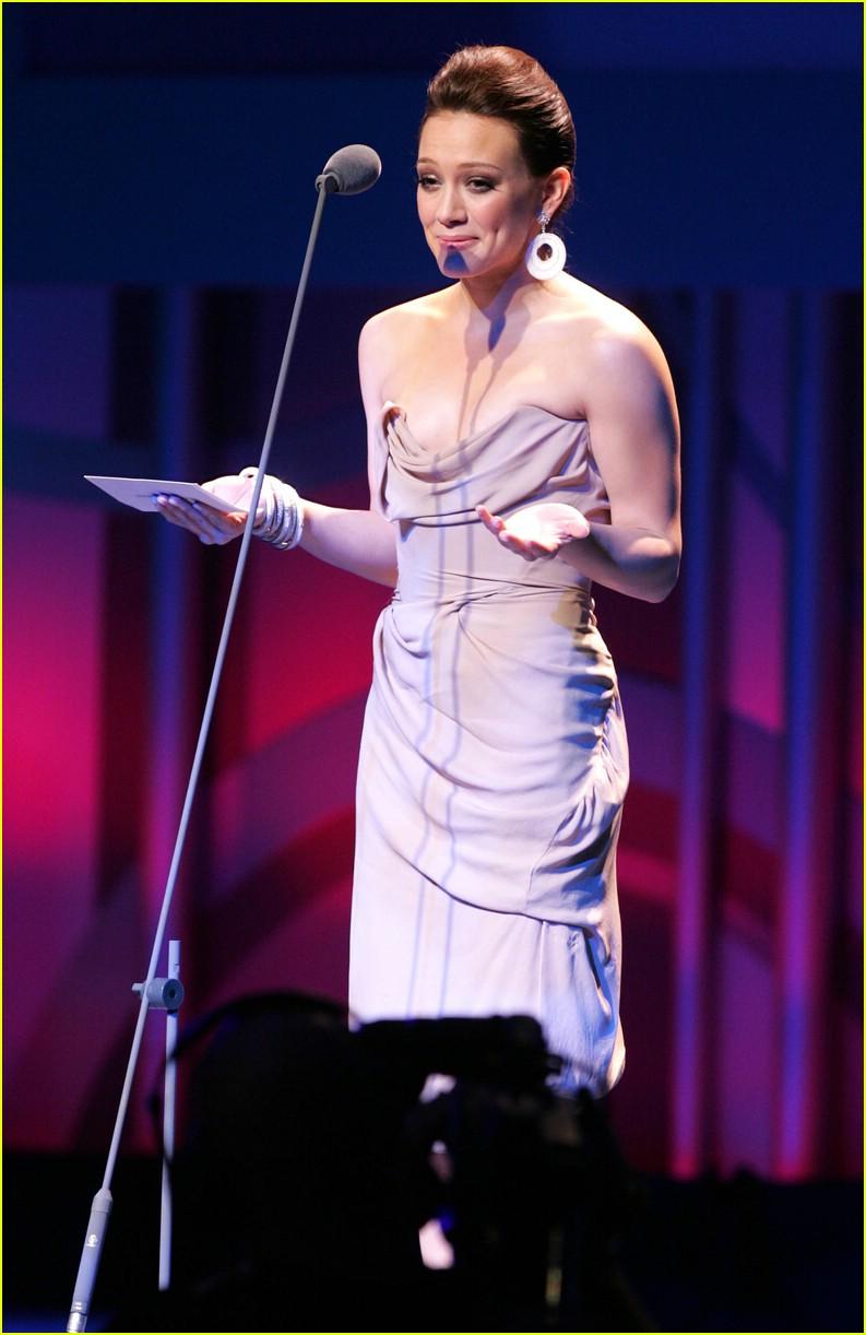 Hilary Duff Gay 95