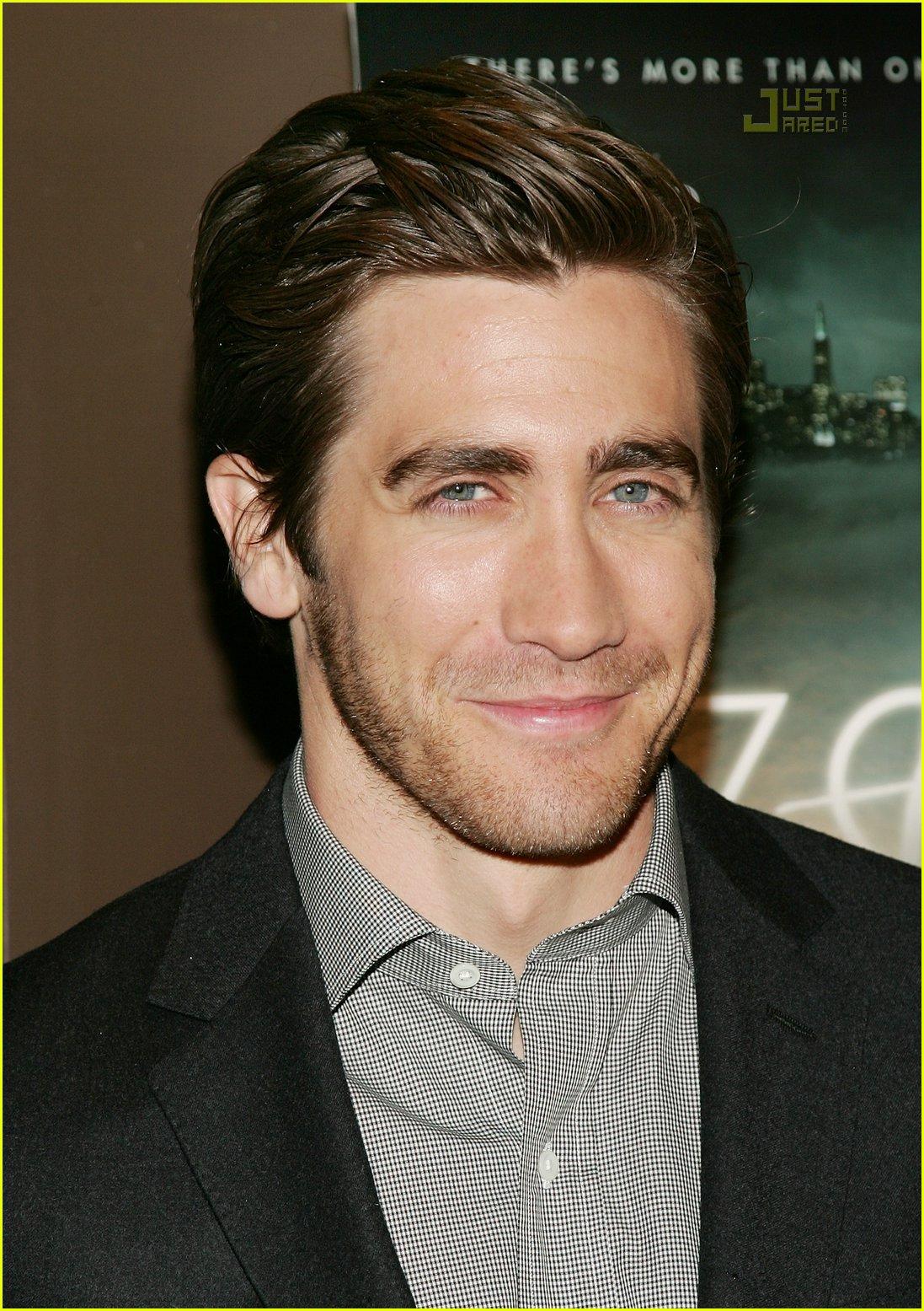 jake gyllenhaal zodiac premiere 01