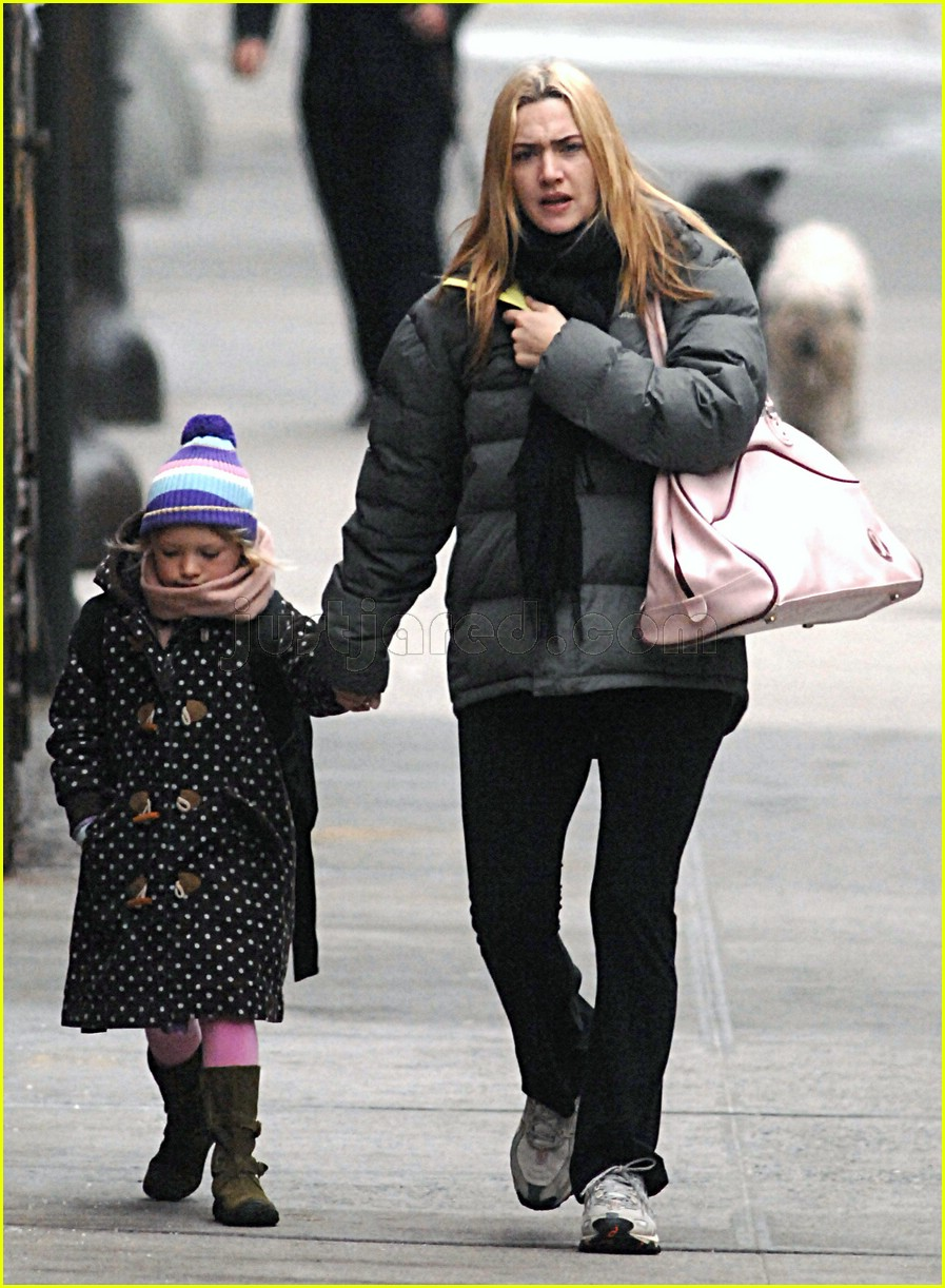 kate winslet daughter mia 0368501