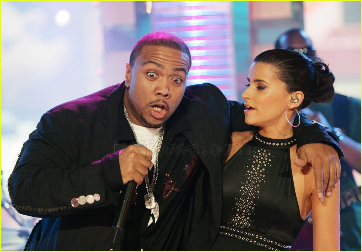 nelly furtado timbaland trl 07