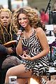 beyonce the early show 05