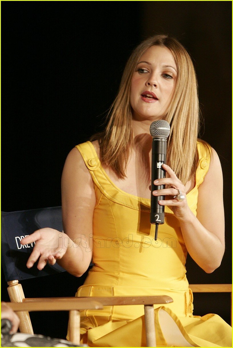 drew barrymore covergirl 17