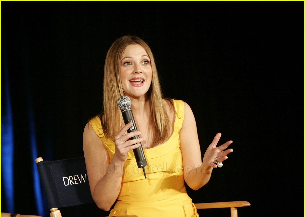 drew barrymore covergirl 22100691