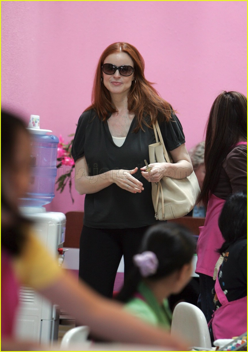 marcia cross manicure 14