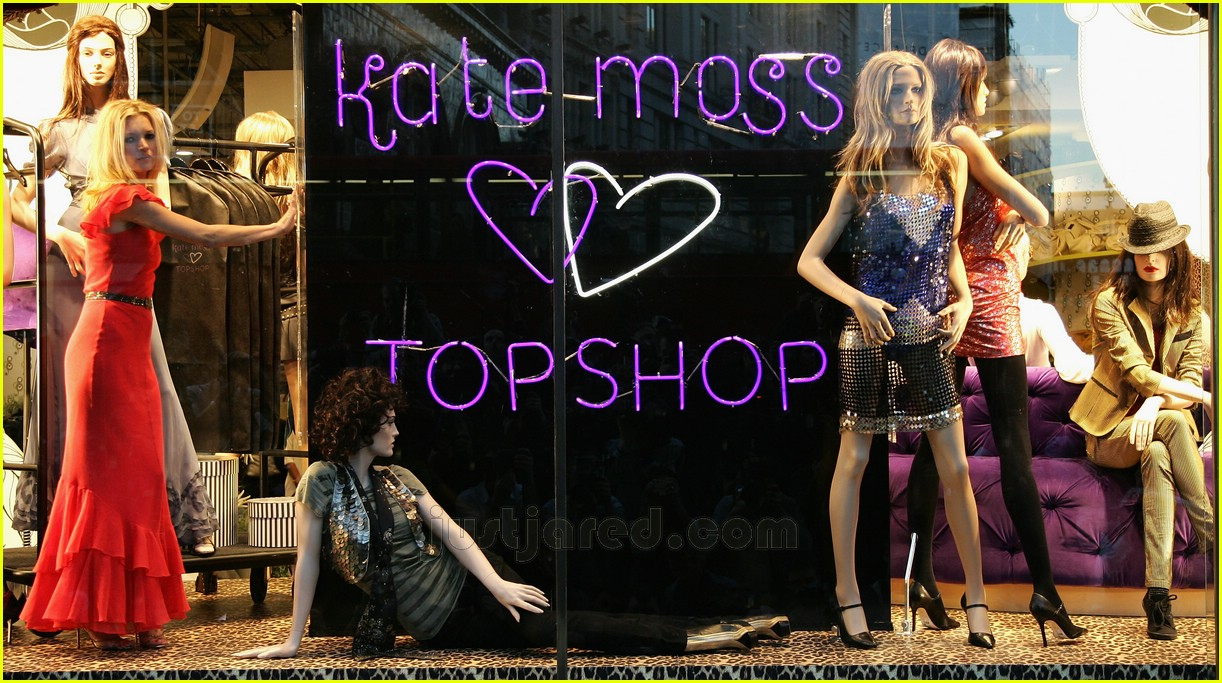 kate moss top shop collection 07